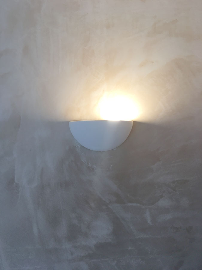 kitchen wall lighting