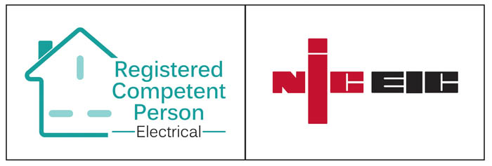 NICEIC Registered Competent Person Electrical